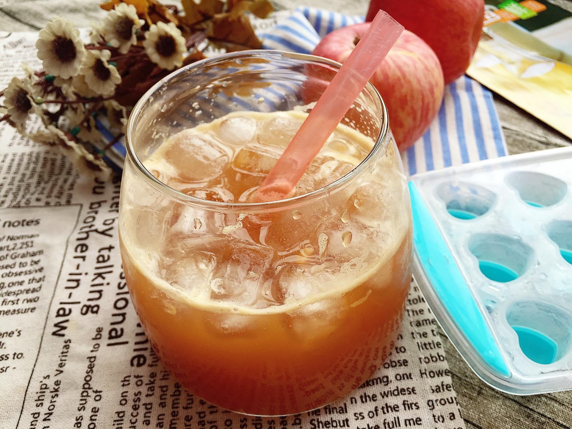 苹果奇异果汁_苹果果汁