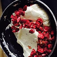 草莓牛轧糖的做法图解5