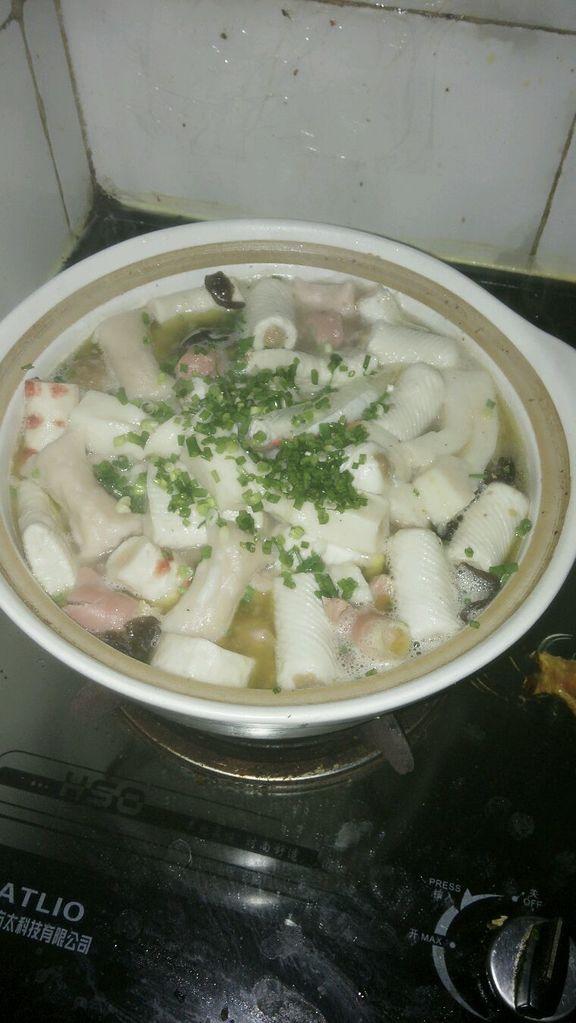 推荐几个靠谱的自制清汤火锅底料做法,健康又美味