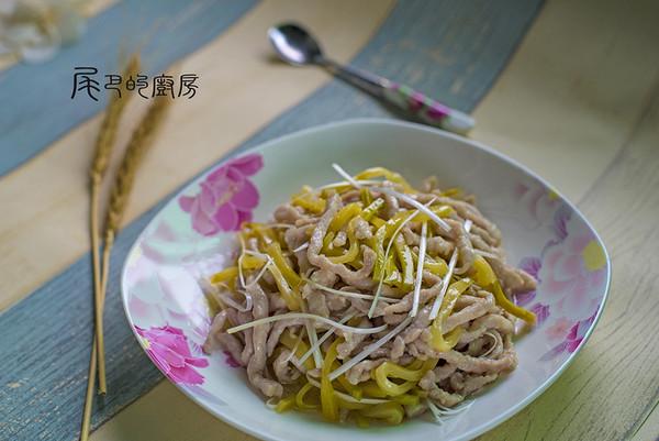 肉丝螃蟹煮榨菜发苦图片