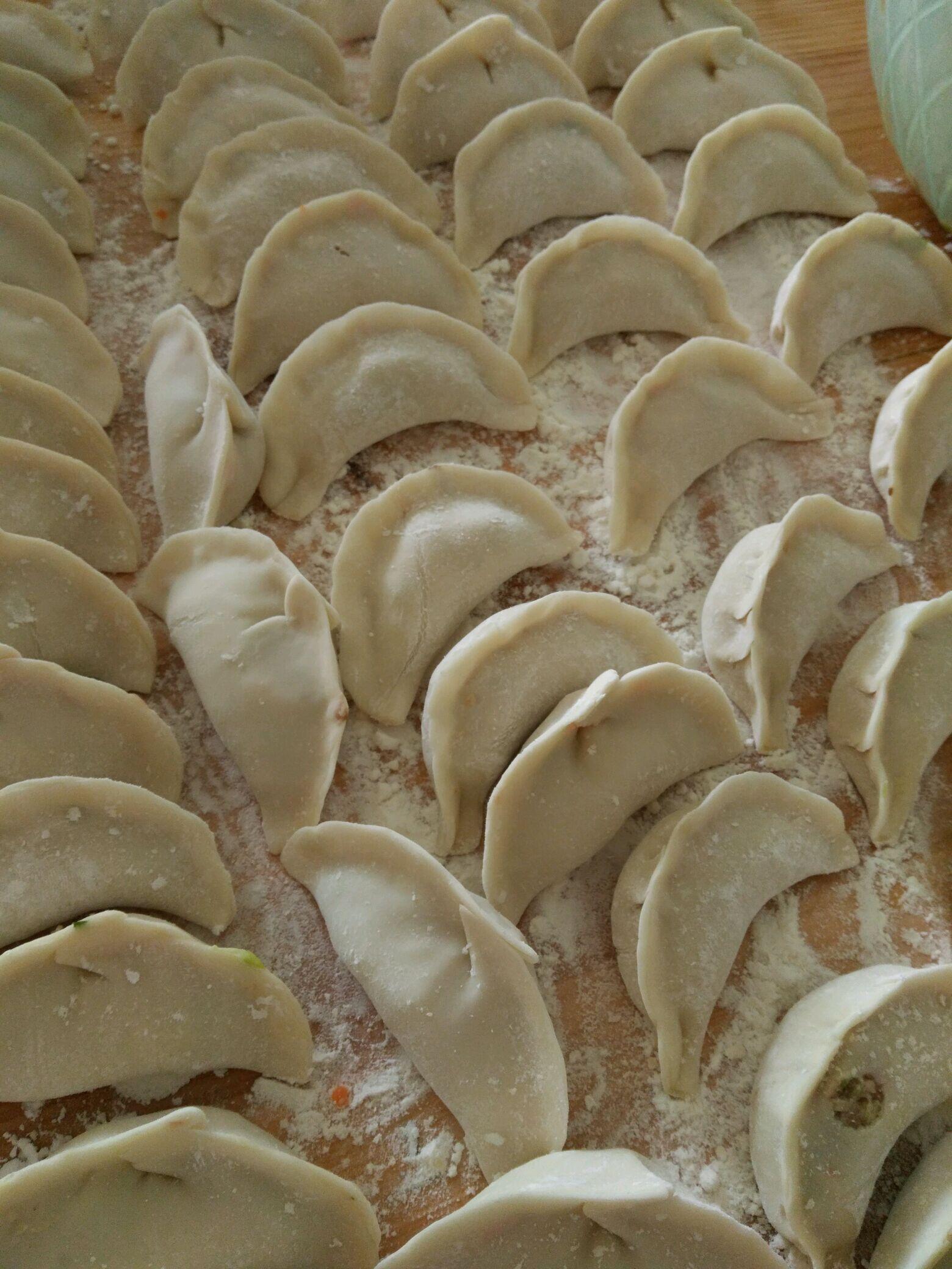 饺子的做法图解6