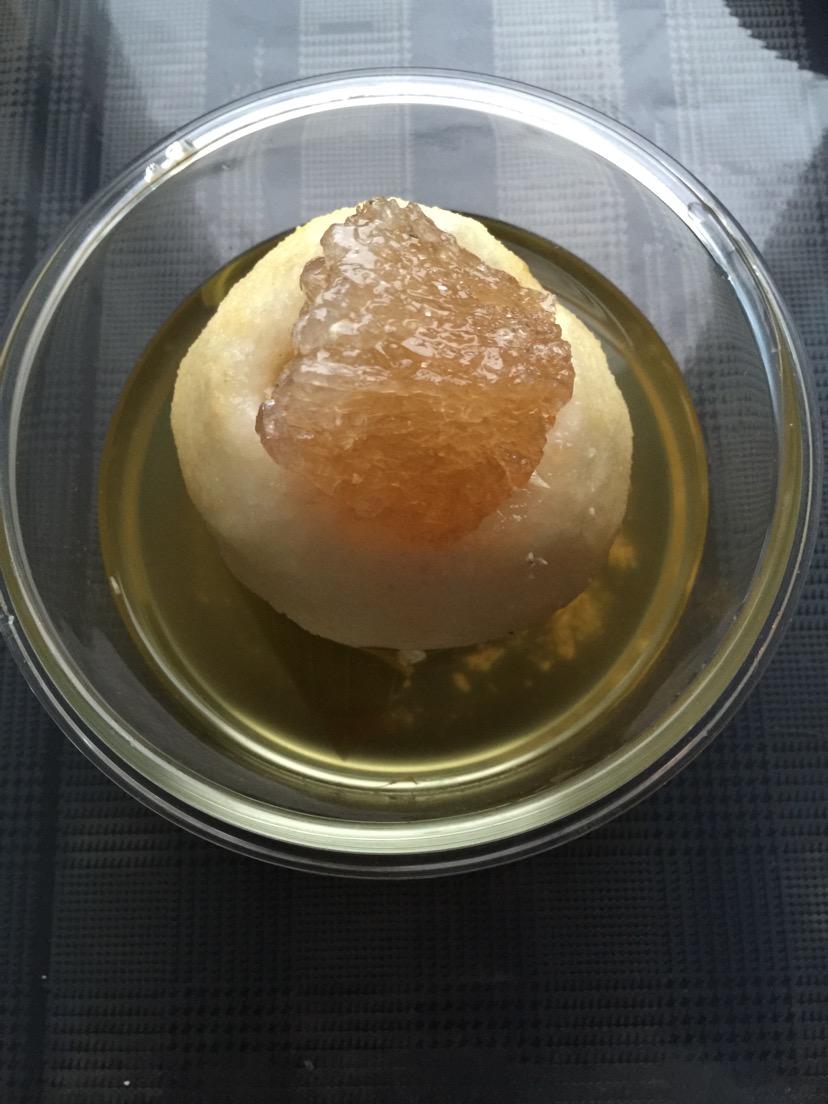 川贝枇杷冰糖炖雪梨的做法图解6