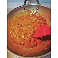 土豆牛肉咖喱饭的做法图解9