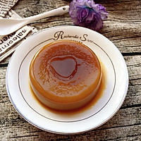 享受不一样的奶啡,有如星巴克的爱恋——奶啡布丁尝试过吗的做法图解10