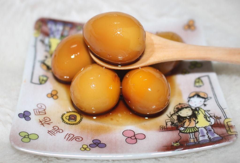 鹌鹑扫一扫边看边做更方便鸡蛋主料白糖鹅蛋香a鹌鹑制红糖蛋的菜谱蜂蜜同吃图片