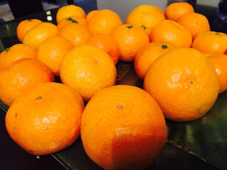 橘子罐头的做法图解1