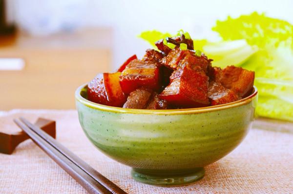 58期 最简单的红烧肉做法