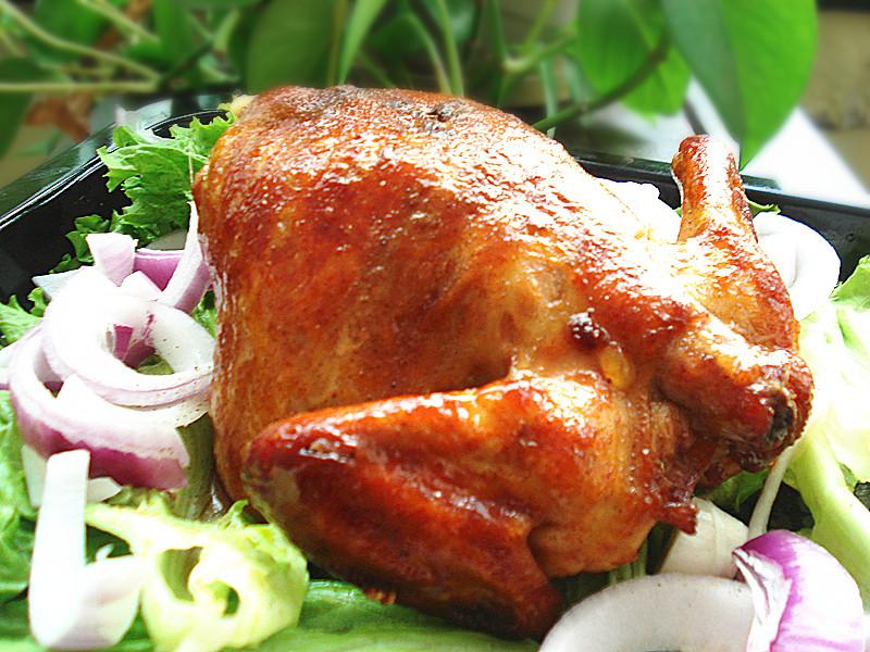 烤鸡的做法 烤箱 旋转烤鸡的做法 烤箱 烤鸡的做法 烤箱图解 烤鸡的做