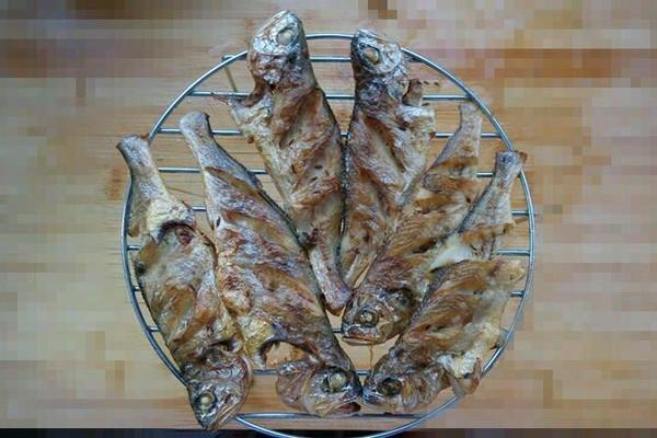 微波炉烤鱼的做法_【图解】微波炉烤鱼怎么做如何做