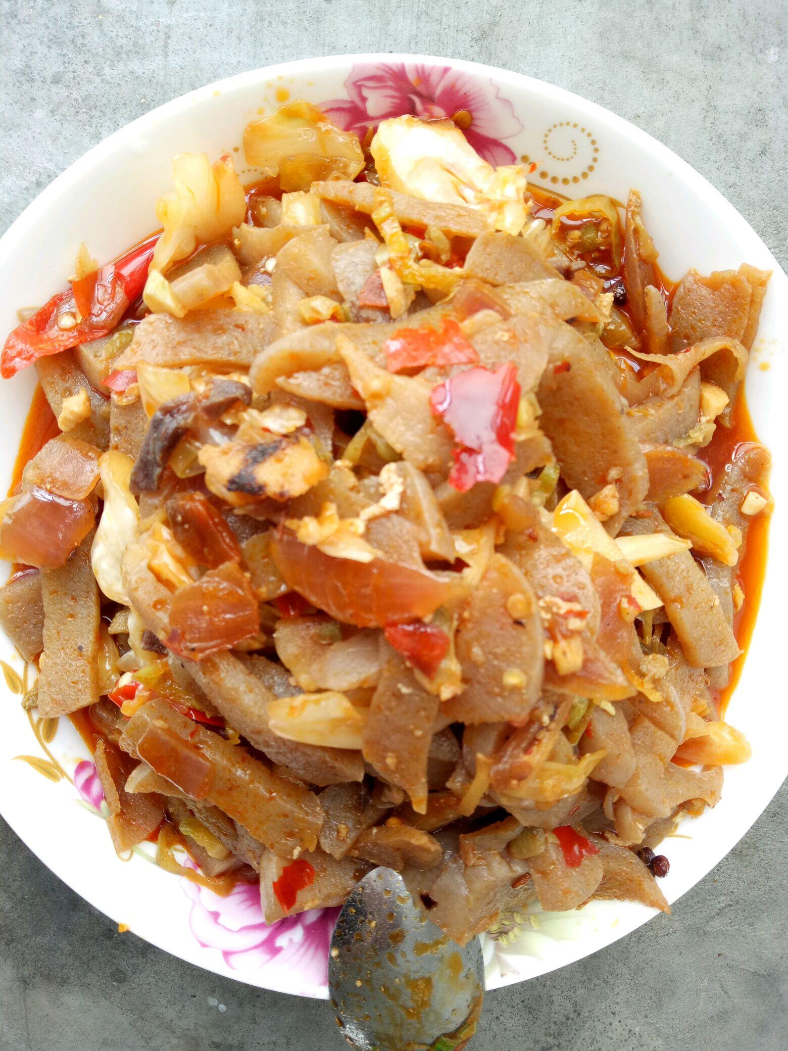 腌菜猪肉十斤腌魔芋多少盐图片