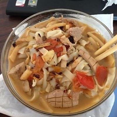 酸笋的腌制方法图解