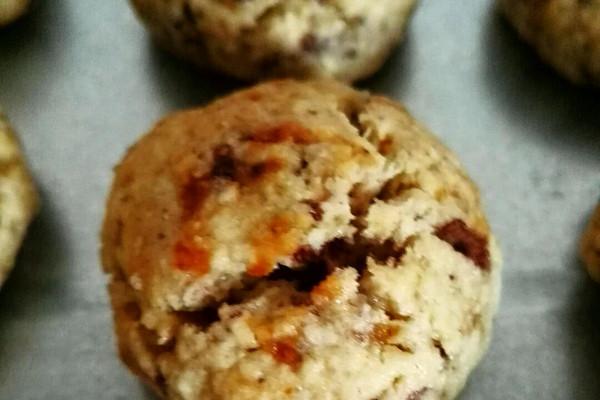 烤箱自制小饼干的做法