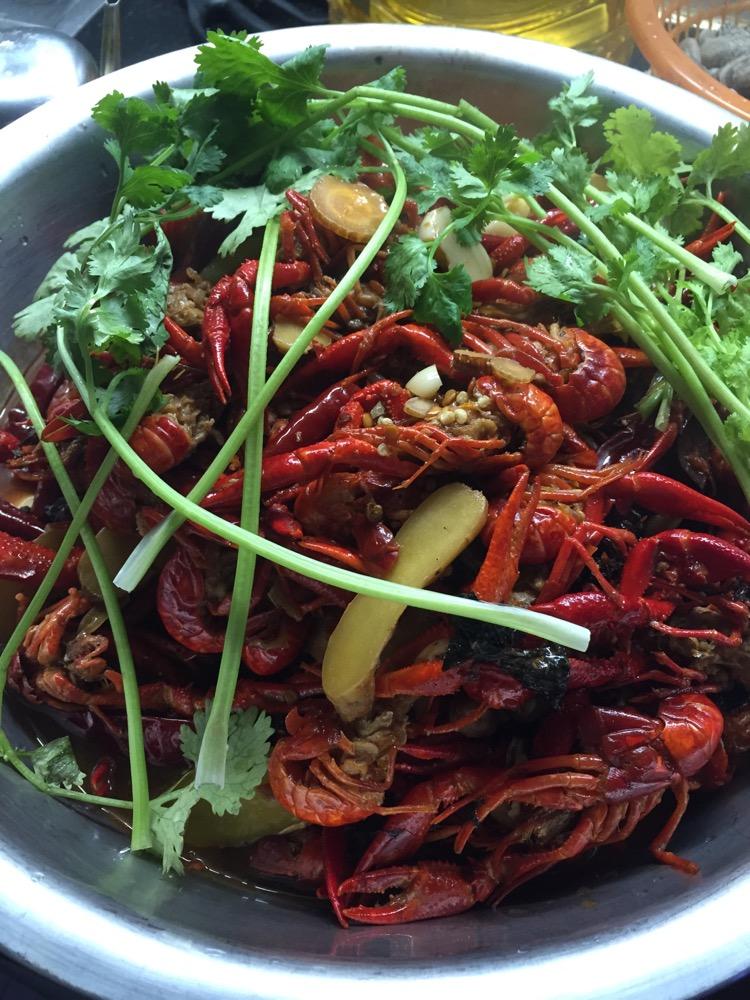 夜宵王-口味龙虾的做法图解8