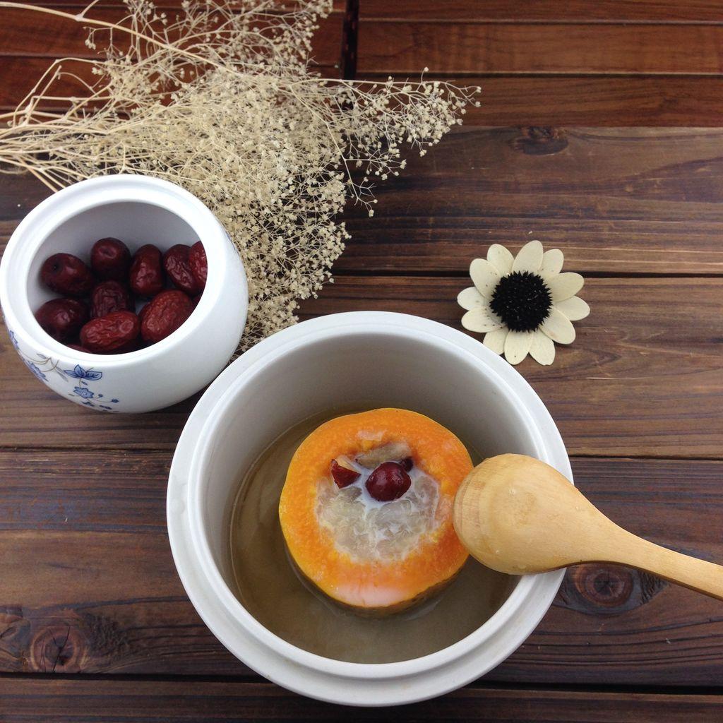木瓜醋的制作方法