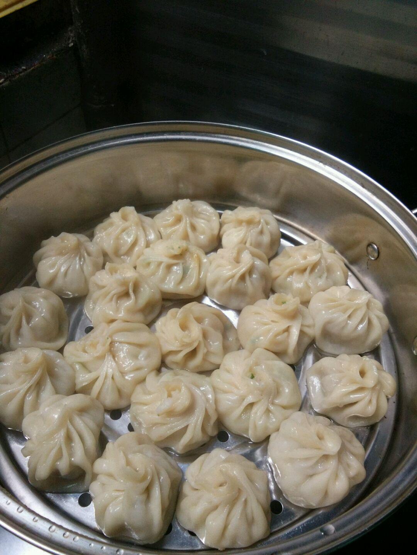 饺子皮版小笼包的做法步骤