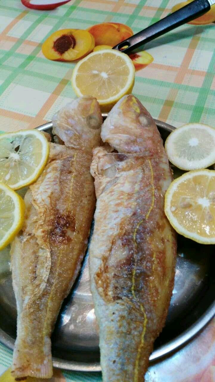 海鱼的做法_【图解】海鱼怎么做如何做好吃_海鱼家常