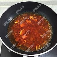 水煮肉末千张#美极鲜味汁#的做法图解6