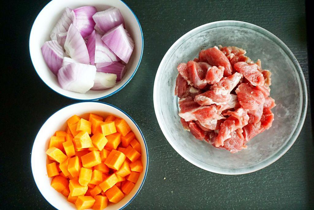 研制家的羊肉的味道手酸奶#飞利浦智芯ih电饭煲抓饭的凝聚图片