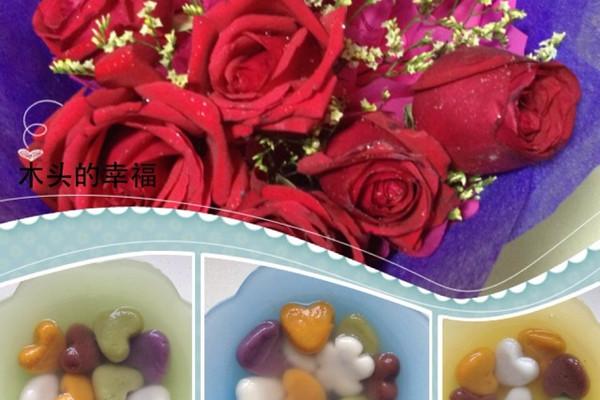 头像 微信 2016 花朵 玫瑰