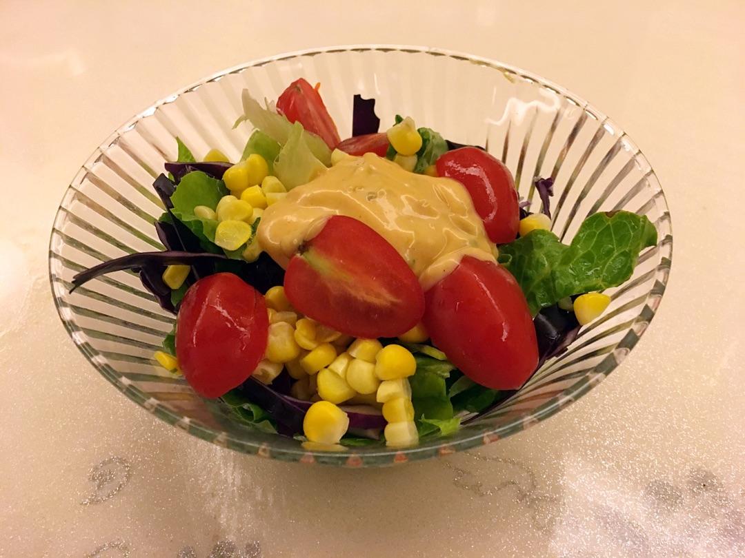 沙拉水果切切看 蔬菜切切乐 过家家亲子游戏视频