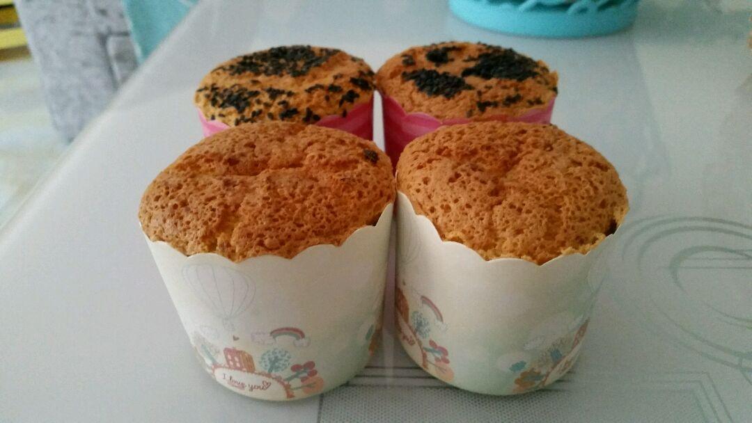 纸杯蛋糕的做法_【图解】纸杯蛋糕怎么做如何做好吃