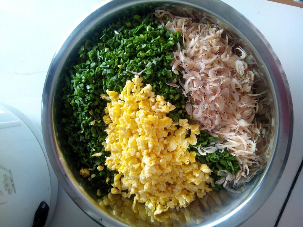 韭菜鸡蛋猪肉北京哪里有卖纯野饺子的图片