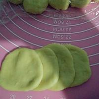 玫瑰花椰蓉面包的做法图解6