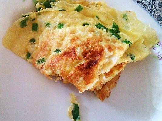 鸡蛋葱油饼的做法_【图解】鸡蛋葱油饼怎么做如何做