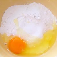 老味疙瘩汤的做法_【图解】老味疙瘩汤做吃冰淇淋筒美食过小时候的卷蛋图片