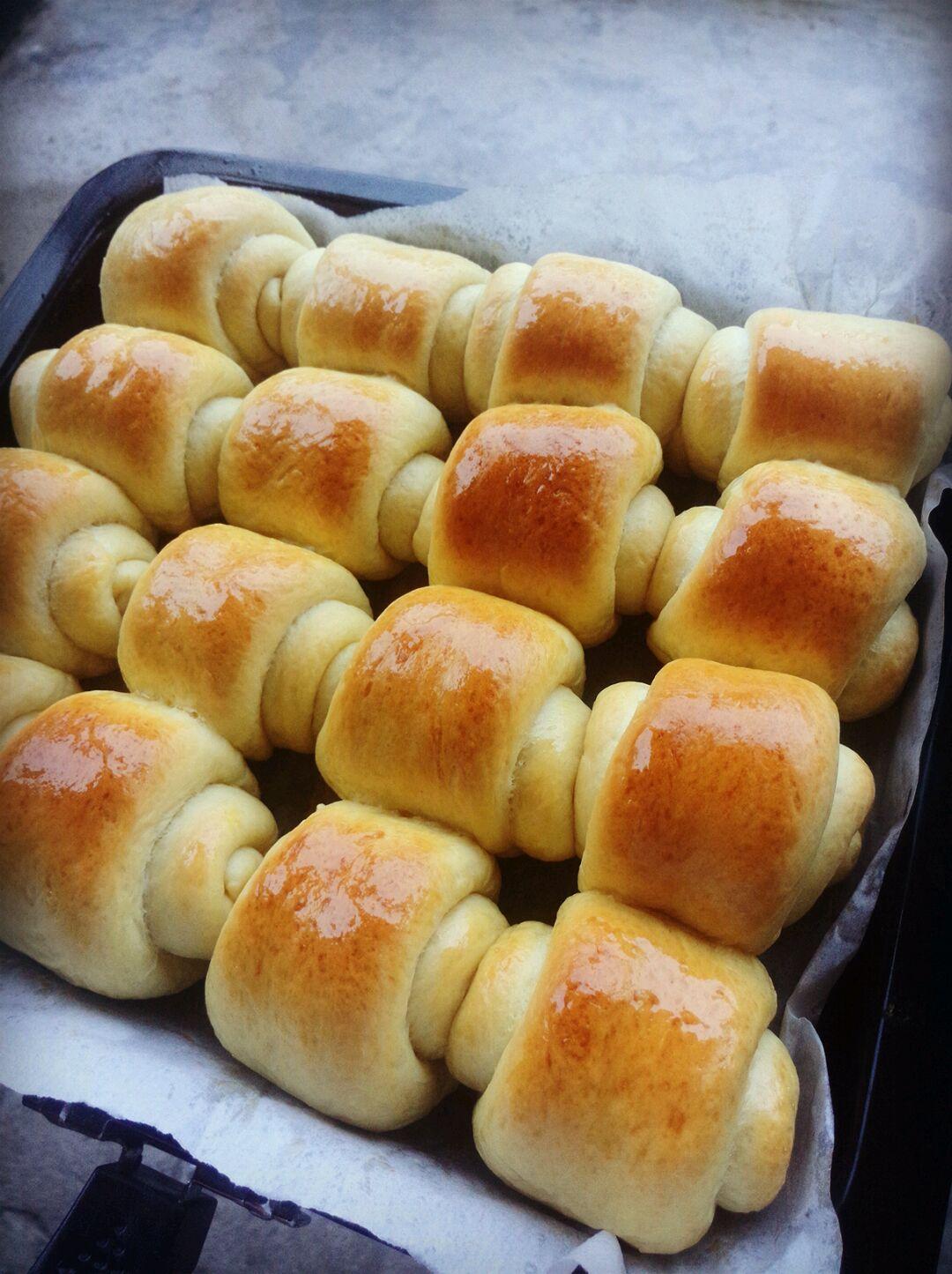 小面包的做法步骤