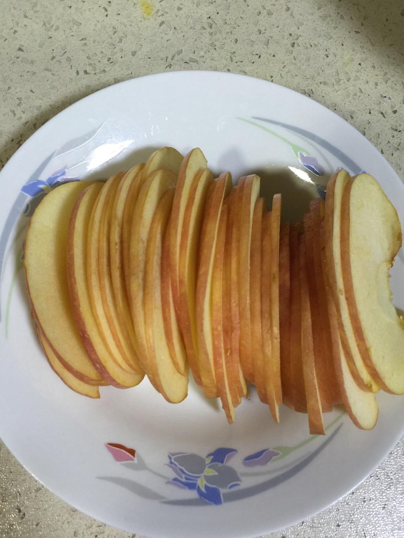 苹果做点心_苹果玫瑰小点心的做法_【图解】苹果玫瑰小点心怎么做如何做好 ...