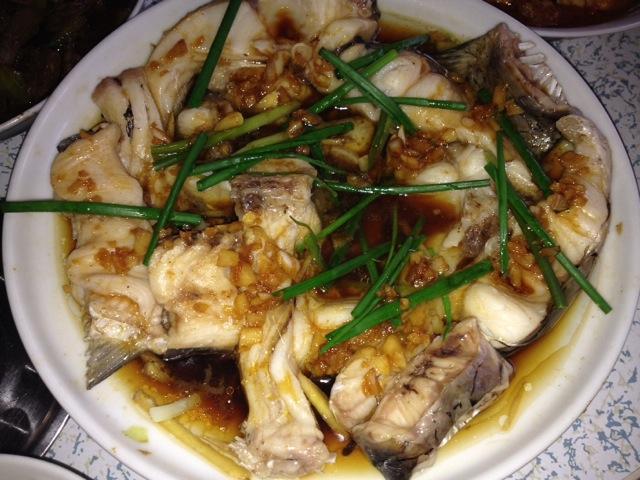 蒸鱼块的做法_【图解】蒸鱼块怎么做如何做好吃_蒸鱼