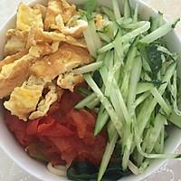 西红柿鸡蛋面的做法图解6