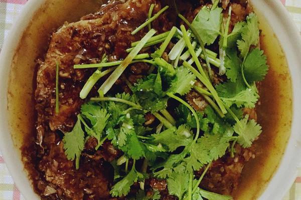 红烧海鱼的做法_【图解】红烧海鱼怎么做如何做好吃