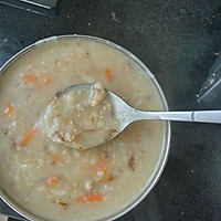 香菇肉末小疙瘩〈宝宝辅食(╯3╰)〉的做法图解6