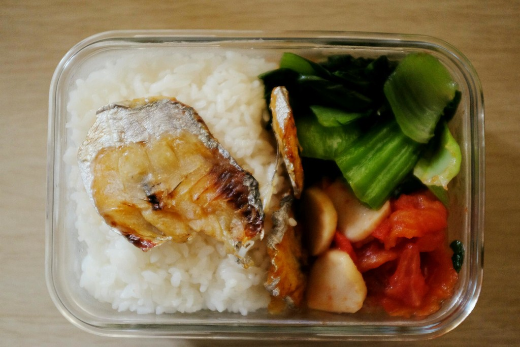鳗鱼便当的做法_【图解】鳗鱼便当怎么做如何做好吃