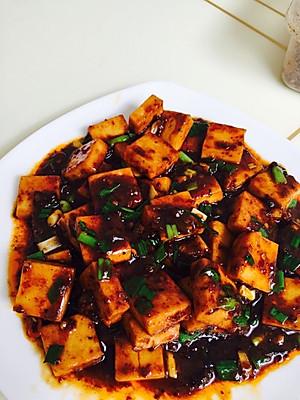 娇滴滴的小厨房的麻辣千叶豆腐的做法的评论 怎么样 豆果美食