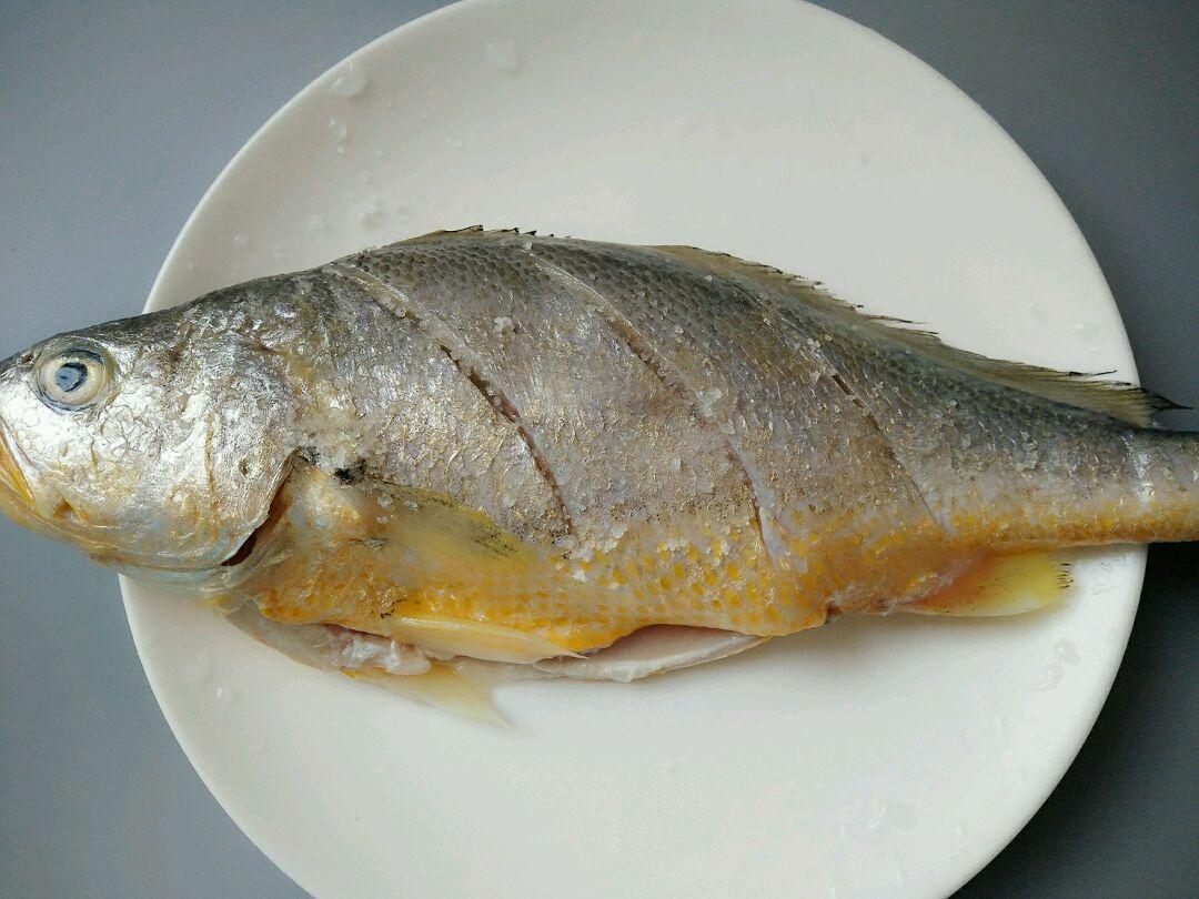 清蒸黄瓜鱼的做法步骤