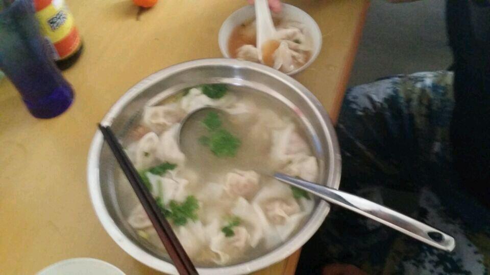 东北酸菜馄饨的做法图解6