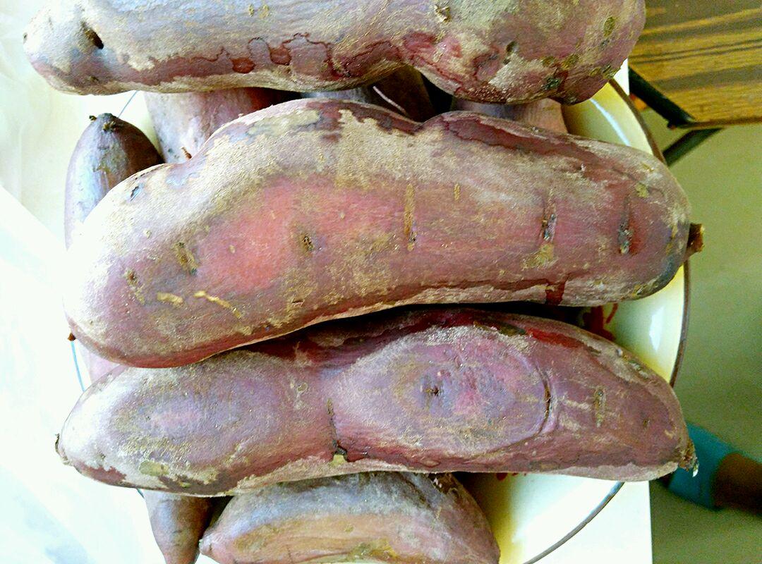 红薯面做法大全图解