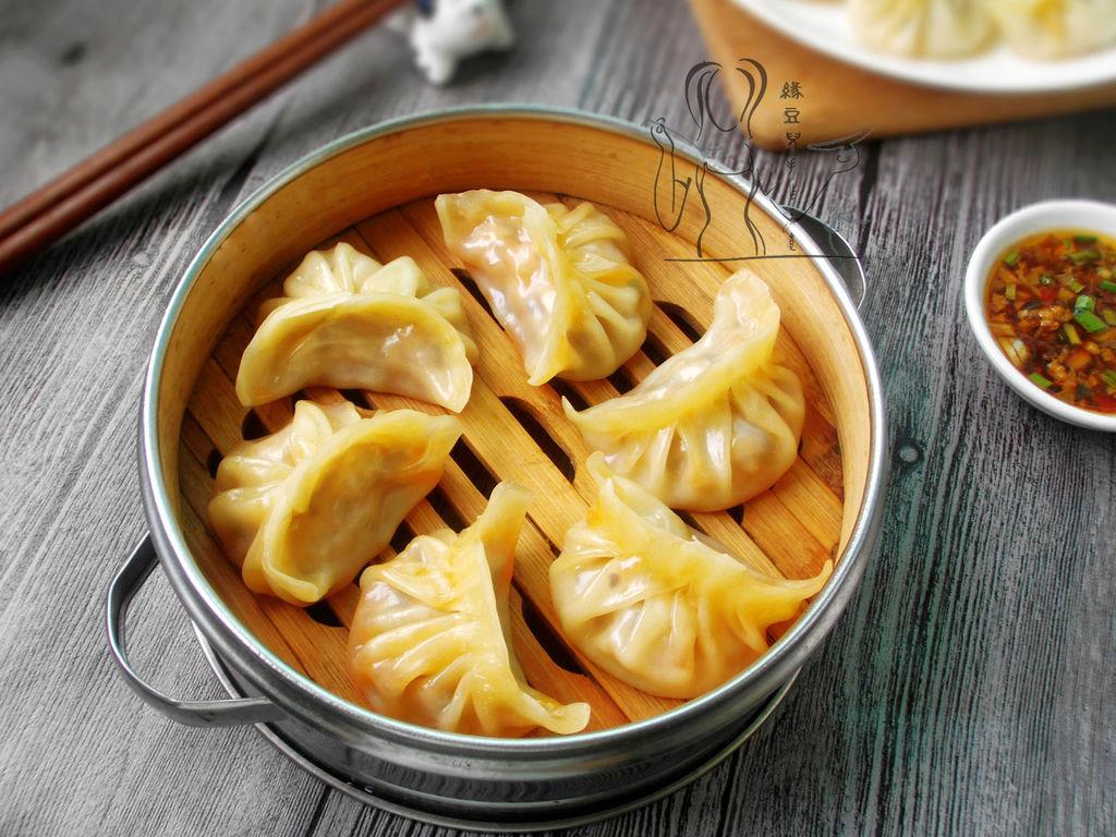 泡菜饺子的做法_【图解】泡菜饺子怎么做如何做好吃