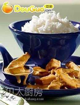 猪肉咖喱的做法