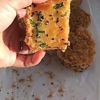 肉松面包,照片拍少了的做法图解3