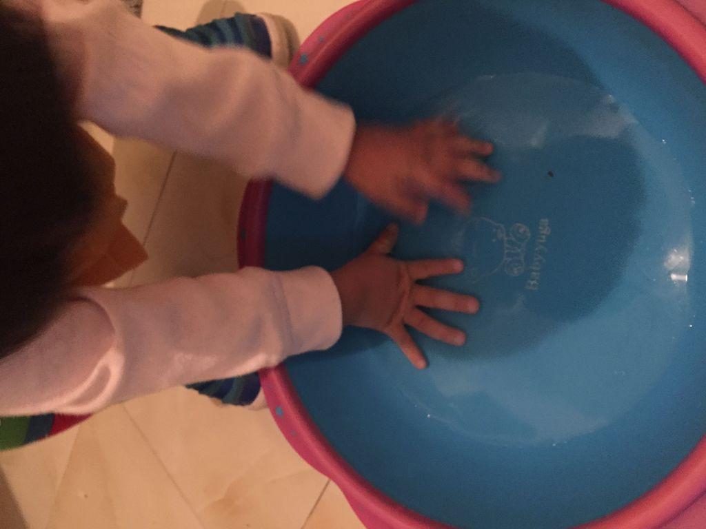 维尼饼干下午茶#舒肤佳洗手液#的做法步骤