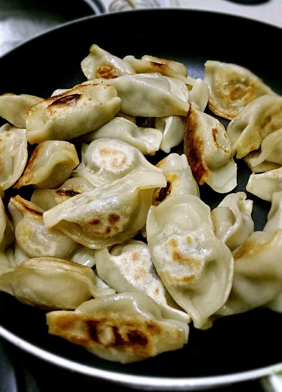 海王府海鲜饺子