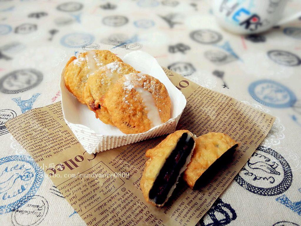 美国南部主要哹n_炸奥利奥——美国南部小零食