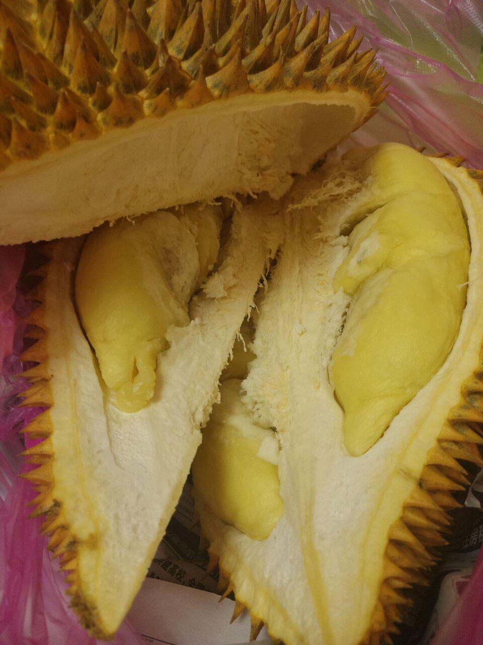 榴莲壳炖土鸡的做法步骤