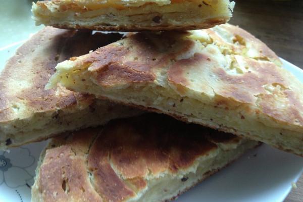 核桃香酥饼的做法_【图解】核桃香酥饼怎么做如何做
