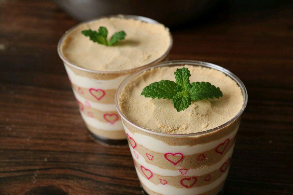 木糠杯的做法_【图解】木糠杯怎么做如何做好吃