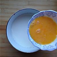 蛋奶立式--格兰仕百变金刚布丁电烤箱试用菜美食湛江